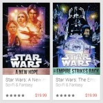 Star Wars: The Digital Movie Collection Pre-Order Prices