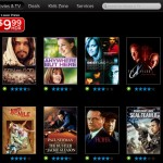 Vudu drops price of over 100 HDX titles to $9.99