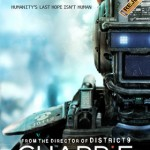 'Chappie' released early to Digital HD