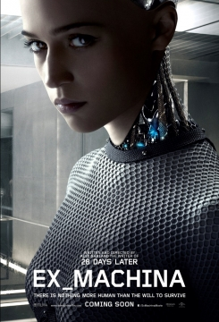 Ex Machina released early to Digital HD – Here's Where to Buy