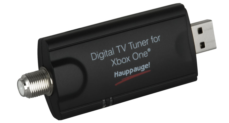 Xbox One TV Tuner now available in US & Canada