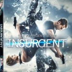 'The Divergent Series: Insurgent' Digital & Blu-ray Release Dates Revealed