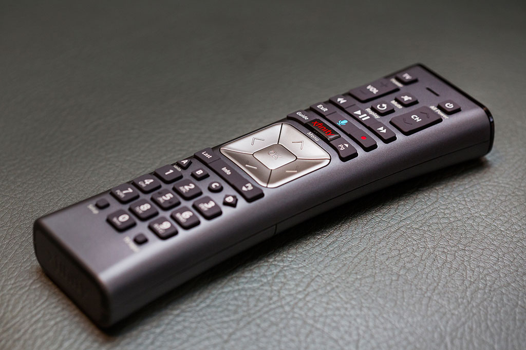 Comcast Launches X1 Remote With Voice Control Hd Report