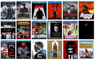 Here's What's New on Blu-ray, DVD, & Digital HD This Week
