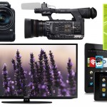 This Week's Electronic and Entertainment Deals