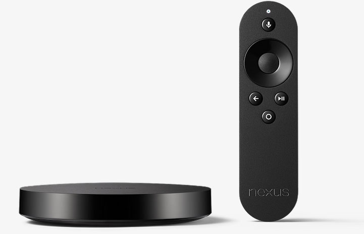 Sling TV launches on Android TV platform including Nexus Player