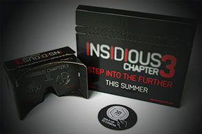 insidious google cardboard viewer
