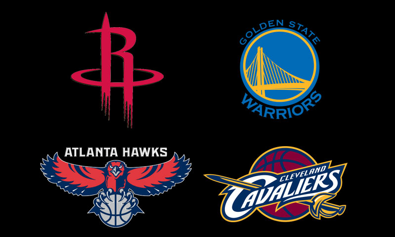 NBA East & West Conference Finals Schedule