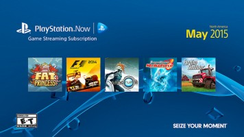 PlayStation Now monthly service to launch on PS3