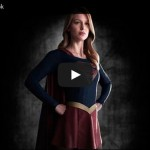 First 'Supergirl' TV Series Footage Revealed