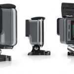 New GoPro HERO+ LCD camera adds Touch Display & WiFi