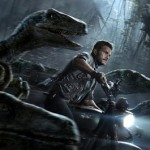 'Jurassic World' clip featured in 4k Ultra HD at Best Buy stores