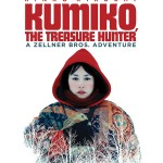 Kumiko The Treasure Hunter Blu-ray