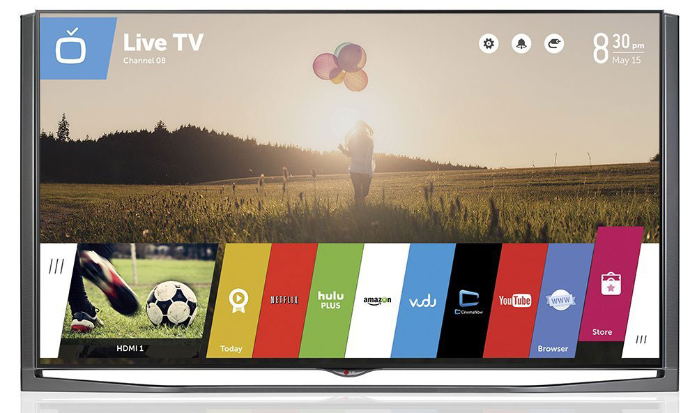 Deal Alert: 50%-off LG 65″ 4k Ultra HD TV