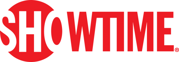 Showtime logo PNG