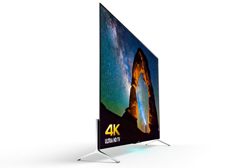 Sony's X900C-series 4k Ultra HD TVs will ship July