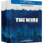 Deal Alert: The Wire The Complete Series 1/2 Off