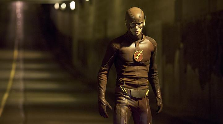 The Flash: Season 1 Blu-ray & DVD Release Dates Revealed