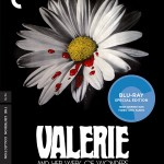 Valerie and Her Week of Wonders Blu-ray
