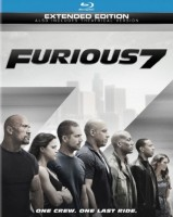 'Furious 7′ Extended Edition Blu-ray Release Date Revealed