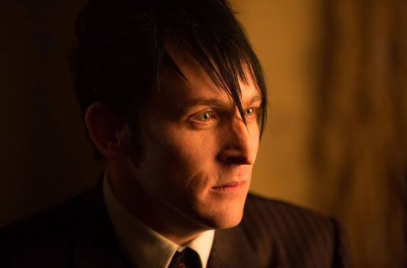 Gotham: Season 1 Release Date Revealed by Warner Bros.