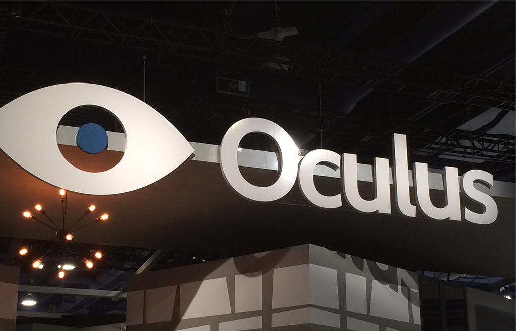 Facebook finally unveils Oculus Rift headset