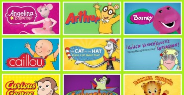 PBS Kids Video app launches on Xbox One