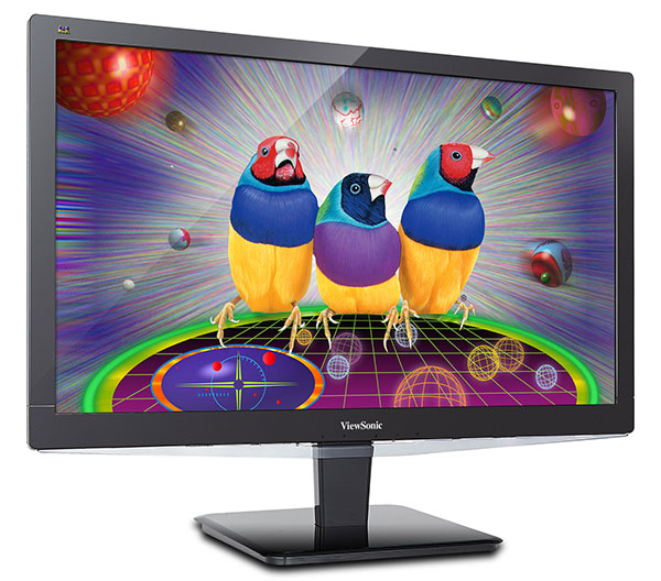Viewsonic now shipping 24″ 4k Ultra HD Monitor