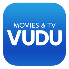 vudu player app logo ios