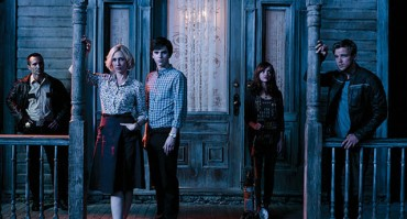 'Bates Motel: Season Three' announced for Blu-ray & DVD