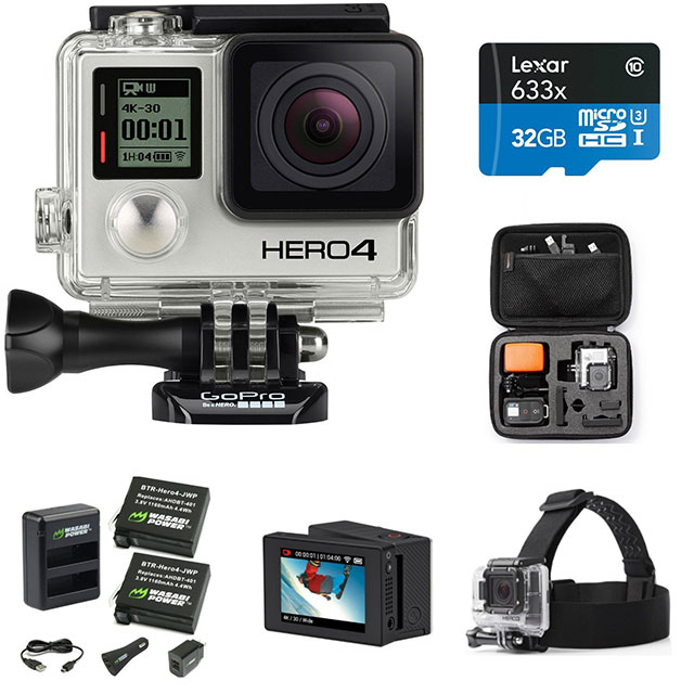 GoPro-HERO4-BLACK-Prime-Bundle