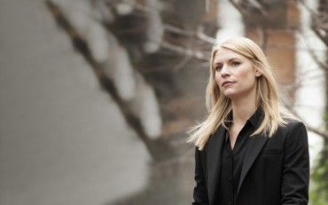 Showtime's 'Homeland' Season Five Premiere Date
