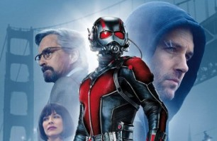 'Ant-Man' Blu-ray, 3D & DVD available for Pre-Order