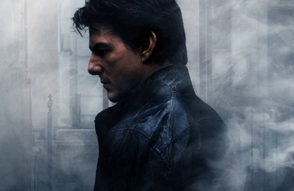 Mission: Impossible - Rogue Nation poster cropped