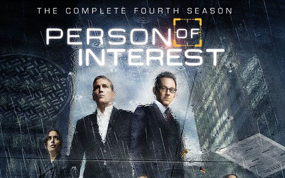 Person of Interest: Season 4 Blu-ray, Digital HD & DVD Release Dates