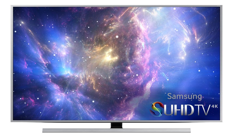 Take $1k off a 65-Inch Samsung 4k Ultra HD TV