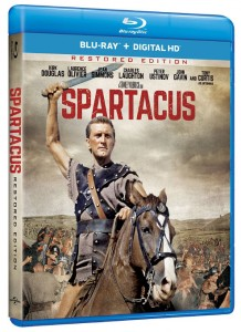 Universal Pictures Home Entertainment - Spartacus