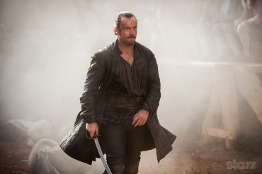 Starz's 'Black Sails' renewed for Fourth Season