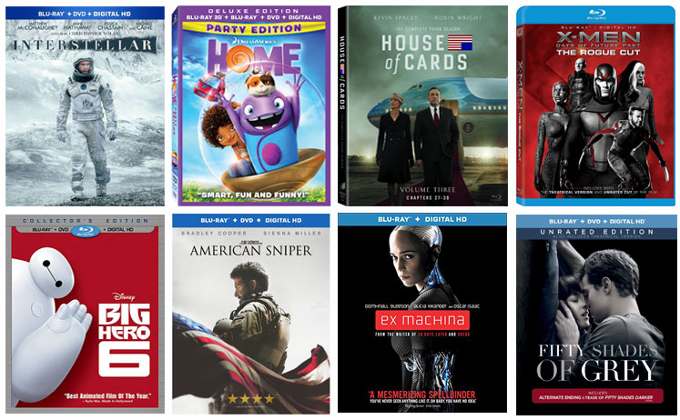 Poll Results: Are you still buying Blu-ray Discs?