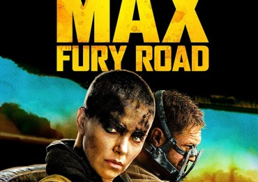 'Mad Max: Fury Road' Digital HD & Blu-ray Release Dates Announced