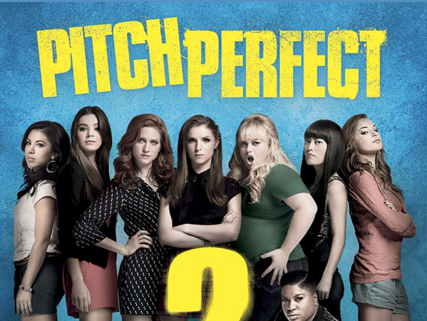 Universal announces 'Pitch Perfect 2′ Blu-ray, DVD & Digital release dates