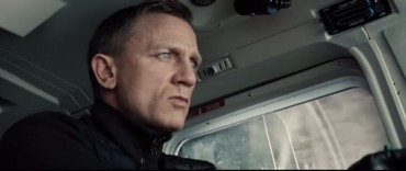 New James Bond SPECTRE trailer released by Sony Pictures