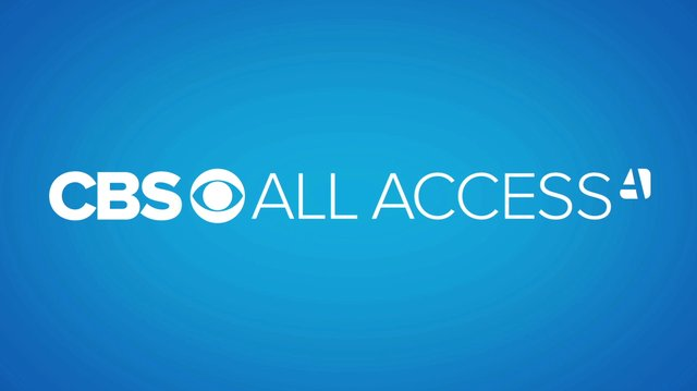 CBS All Access Logo 640x360