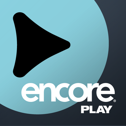 ENCORE Play app logo