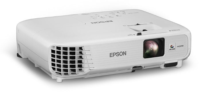 Epson intros the affordable Home Cinema 740HD projector
