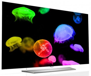 LG reveals pricing of new 4k flat-screen OLED TVs w/HDR support