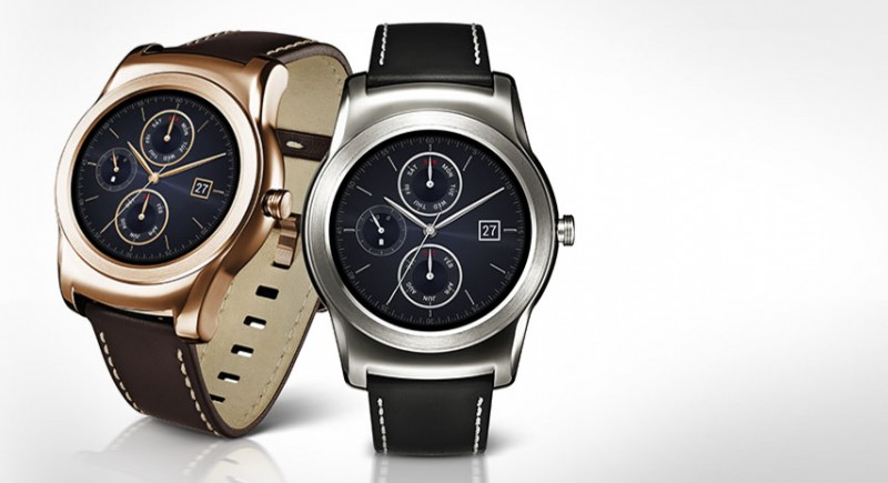 Android Wear LG watch now pairs with Apple iPhone
