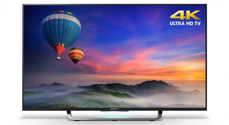 Deal Alert: Sony 4k Ultra HD TVs under $1k