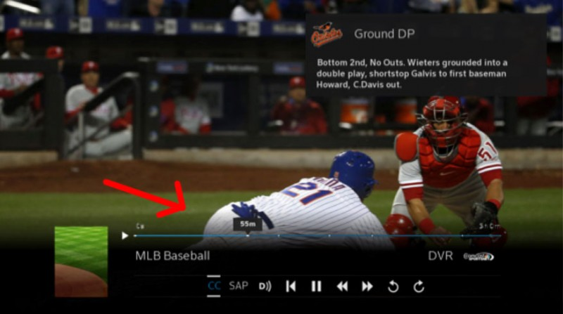 Comcast adds Auto Extend Recording & In-Game Highlights to X1