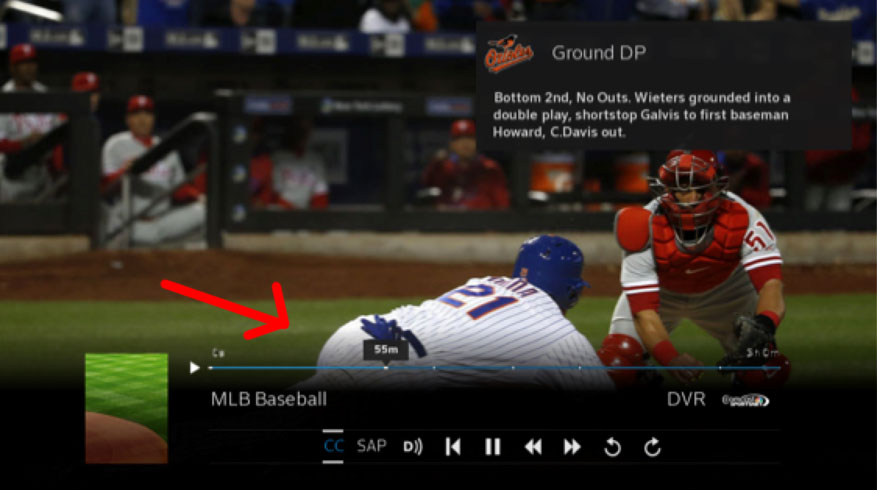 comcast adds auto extend recording in game highlights to x1 hd report. Black Bedroom Furniture Sets. Home Design Ideas